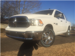 2018 Ram 1500 Crew Cab 4x4, Pickup #27067 - photo 1