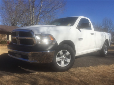 2018 Ram 1500 Regular Cab 4x2,  Pickup #27074 - photo 1