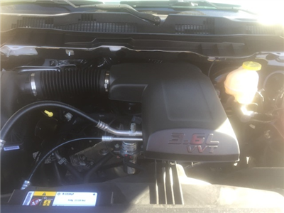 2018 Ram 1500 Regular Cab 4x2,  Pickup #27074 - photo 19