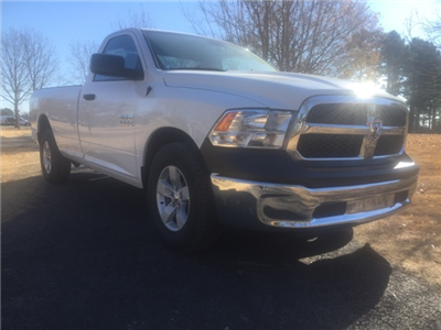 2018 Ram 1500 Regular Cab 4x2,  Pickup #27074 - photo 4