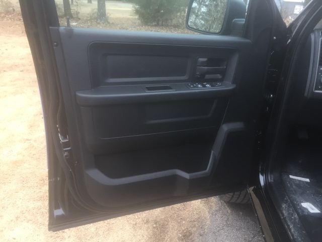 2018 Ram 1500 Quad Cab 4x2,  Pickup #27102 - photo 11