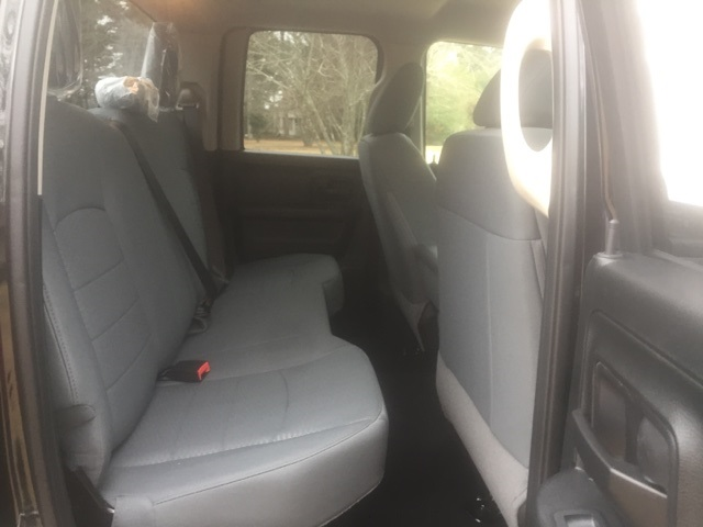 2018 Ram 1500 Quad Cab 4x2,  Pickup #27102 - photo 12