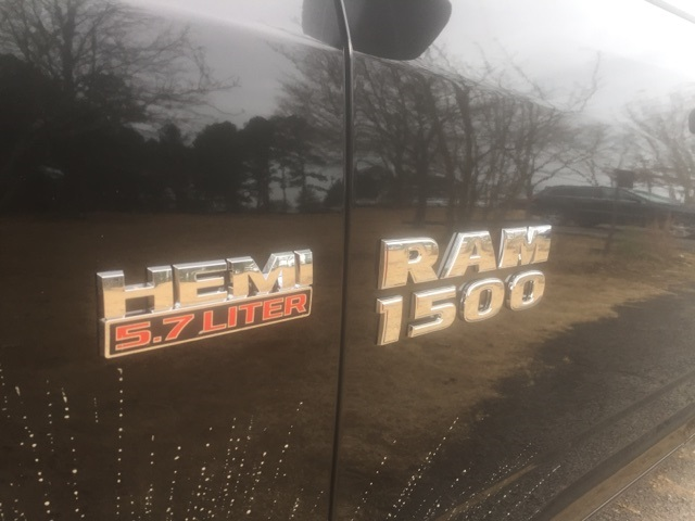 2018 Ram 1500 Quad Cab,  Pickup #27102 - photo 24
