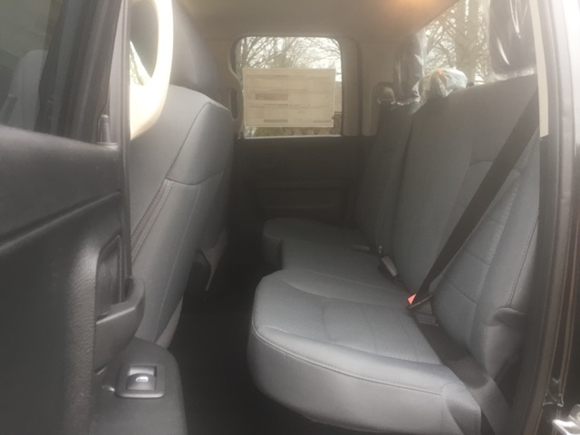 2018 Ram 1500 Quad Cab,  Pickup #27102 - photo 7