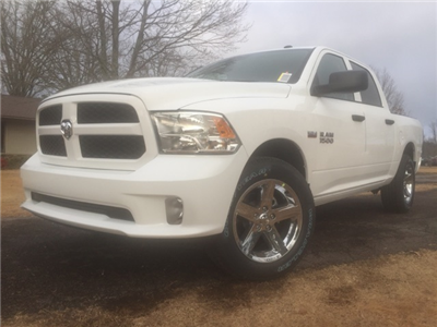 2018 Ram 1500 Crew Cab 4x4,  Pickup #27123 - photo 1