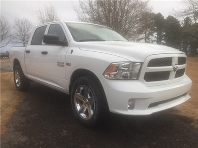2018 Ram 1500 Crew Cab 4x4,  Pickup #27123 - photo 4