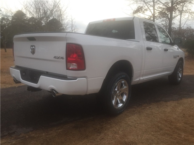 2018 Ram 1500 Crew Cab 4x4,  Pickup #27123 - photo 5