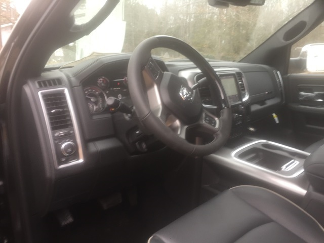 2018 Ram 3500 Crew Cab DRW 4x4,  Pickup #27184 - photo 13