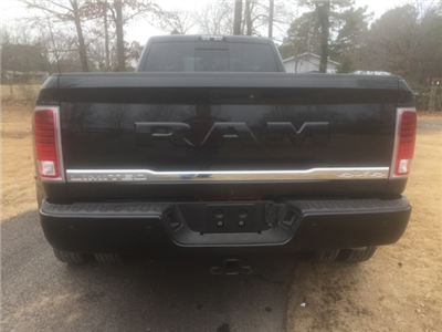 2018 Ram 3500 Crew Cab DRW 4x4,  Pickup #27184 - photo 6