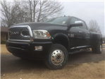 2018 Ram 3500 Crew Cab DRW 4x4,  Pickup #27184 - photo 1