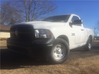 2018 Ram 1500 Regular Cab, Pickup #27213 - photo 1