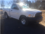 2018 Ram 1500 Regular Cab, Pickup #27213 - photo 4