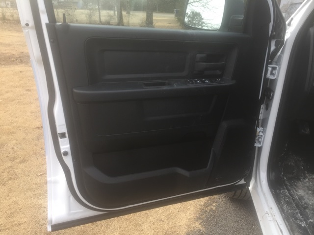 2018 Ram 1500 Quad Cab, Pickup #27315 - photo 11