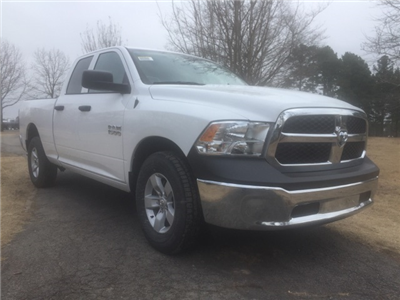 2018 Ram 1500 Quad Cab, Pickup #27315 - photo 4