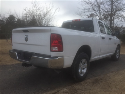 2018 Ram 1500 Quad Cab, Pickup #27315 - photo 5