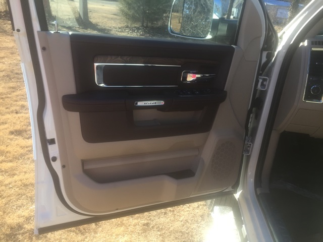 2018 Ram 3500 Crew Cab DRW 4x4, Pickup #27356 - photo 14