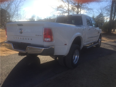 2018 Ram 3500 Crew Cab DRW 4x4, Pickup #27356 - photo 5
