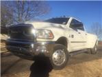 2018 Ram 3500 Crew Cab DRW 4x4, Pickup #27356 - photo 1