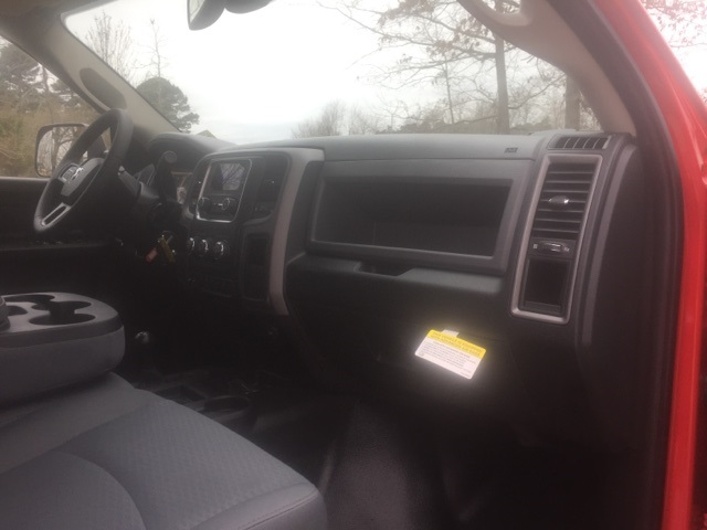 2018 Ram 2500 Crew Cab 4x4,  Pickup #27362 - photo 16
