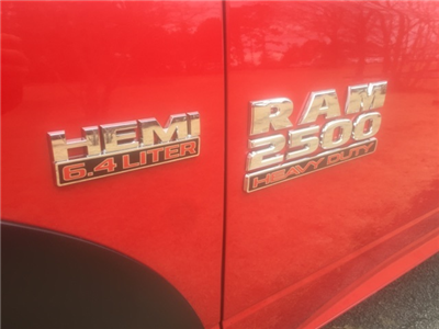 2018 Ram 2500 Crew Cab 4x4,  Pickup #27362 - photo 26