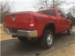 2018 Ram 2500 Crew Cab 4x4,  Pickup #27362 - photo 5
