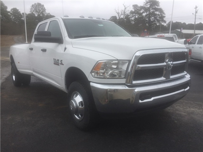 2018 Ram 3500 Crew Cab DRW 4x4, Pickup #27409 - photo 4