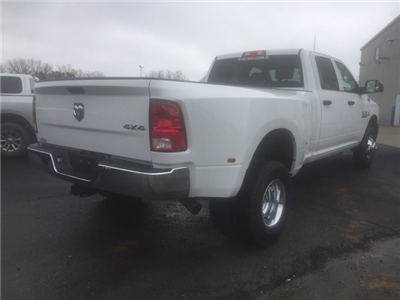 2018 Ram 3500 Crew Cab DRW 4x4, Pickup #27409 - photo 5