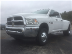 2018 Ram 3500 Crew Cab DRW 4x4, Pickup #27409 - photo 1