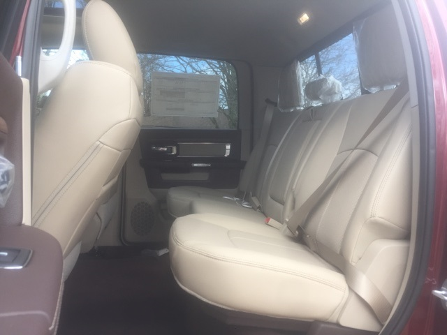 2018 Ram 2500 Crew Cab 4x4, Pickup #27550 - photo 9