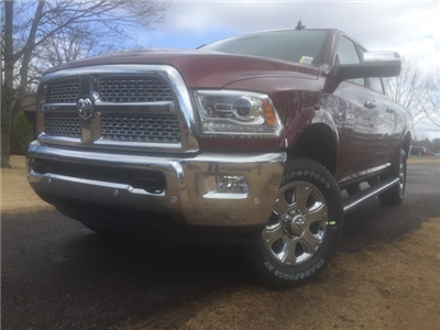 2018 Ram 2500 Crew Cab 4x4, Pickup #27550 - photo 1