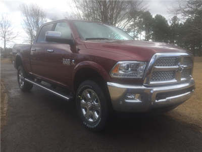 2018 Ram 2500 Crew Cab 4x4, Pickup #27550 - photo 4