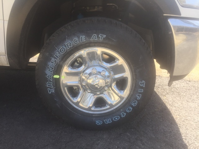 2018 Ram 2500 Crew Cab 4x4,  Pickup #27612 - photo 23