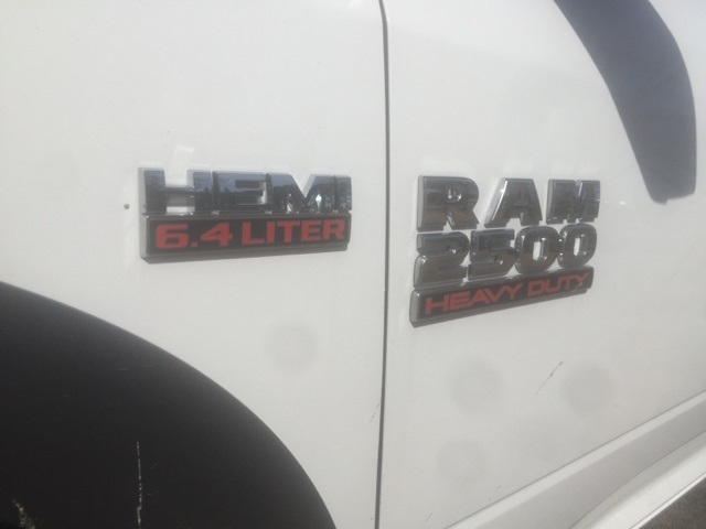 2018 Ram 2500 Crew Cab 4x4, Pickup #27612 - photo 26