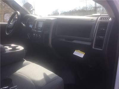 2018 Ram 2500 Crew Cab 4x4, Pickup #27612 - photo 16
