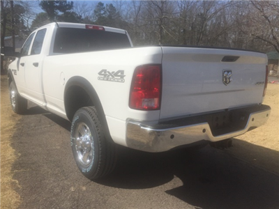 2018 Ram 2500 Crew Cab 4x4, Pickup #27612 - photo 2