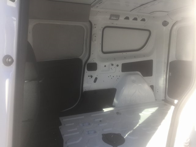 2018 ProMaster City,  Empty Cargo Van #27621 - photo 8