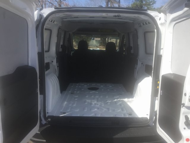 2018 ProMaster City FWD,  Empty Cargo Van #27623 - photo 2