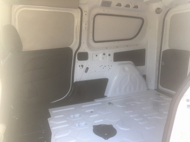 2018 ProMaster City FWD,  Empty Cargo Van #27623 - photo 8
