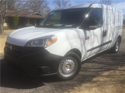 2018 ProMaster City FWD,  Empty Cargo Van #27623 - photo 1