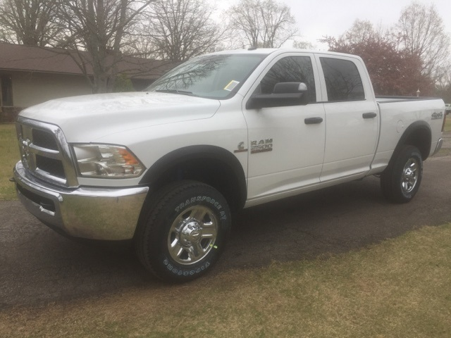 2018 Ram 2500 Crew Cab 4x4,  Pickup #27741 - photo 1