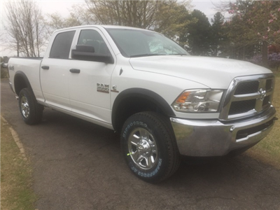2018 Ram 2500 Crew Cab 4x4,  Pickup #27741 - photo 4