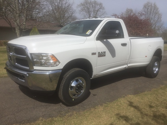 2018 Ram 3500 Regular Cab DRW 4x4,  Pickup #27750 - photo 1
