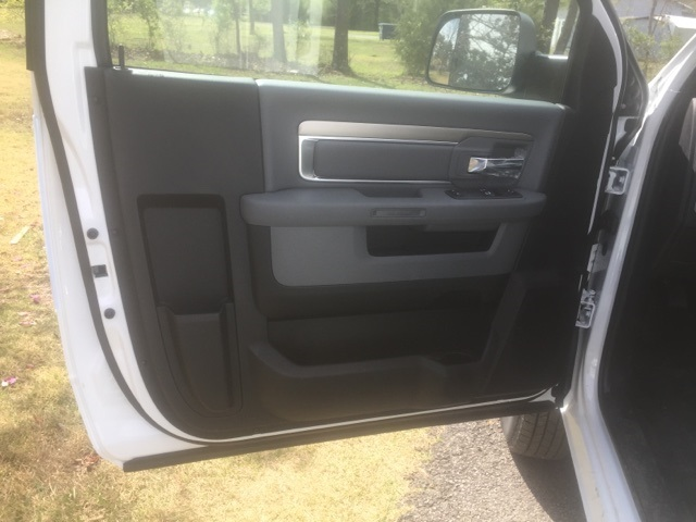 2018 Ram 3500 Regular Cab DRW 4x4,  Pickup #27750 - photo 10