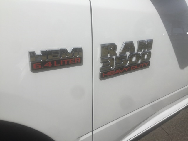2018 Ram 3500 Regular Cab DRW 4x4,  Pickup #27750 - photo 22