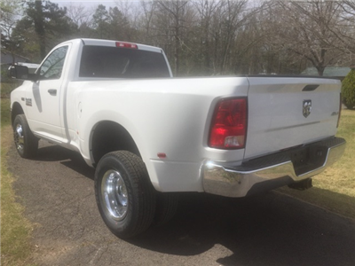 2018 Ram 3500 Regular Cab DRW 4x4,  Pickup #27750 - photo 2