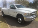 2018 Ram 3500 Regular Cab DRW 4x4,  Pickup #27750 - photo 4