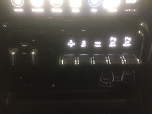 2019 Ram 1500 Crew Cab,  Pickup #27839 - photo 21