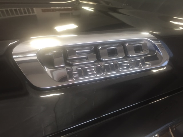 2019 Ram 1500 Crew Cab,  Pickup #27839 - photo 28
