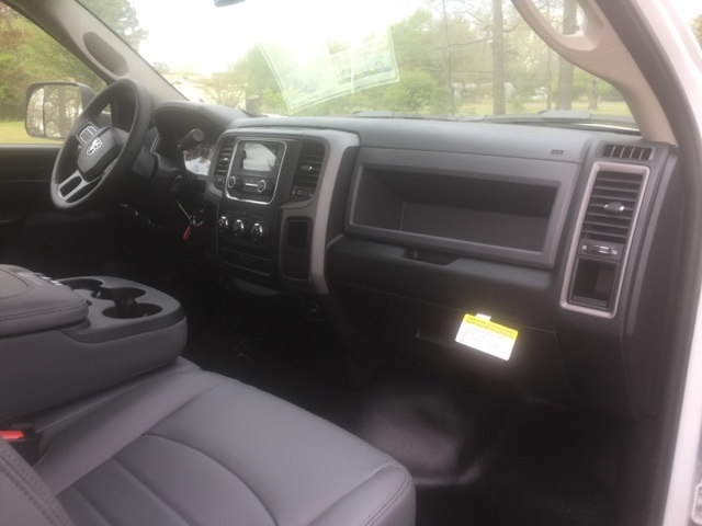 2018 Ram 3500 Regular Cab,  Pickup #27866 - photo 11