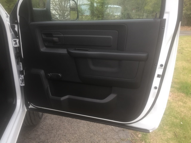 2018 Ram 3500 Regular Cab,  Pickup #27866 - photo 12